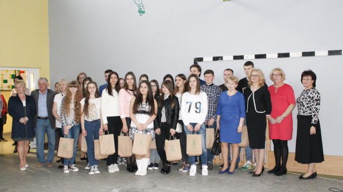 Młodzież z Dubna