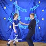 """foto: """"Tańczyć każdy może - tańce krajów Unii Europejskiej"""" - DSC 6003 150x150"""