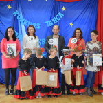 """foto: """"Tańczyć każdy może - tańce krajów Unii Europejskiej"""" - DSC 6105 150x150"""