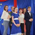 """foto: """"Tańczyć każdy może - tańce krajów Unii Europejskiej"""" - DSC 6124 150x150"""