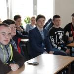 foto: Praktyki językowe młodzieży z Dubna w sokołowskich szkołach - MG 4244 150x150