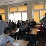 foto: Praktyki językowe młodzieży z Dubna w sokołowskich szkołach - MG 4246 150x150