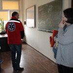 foto: Praktyki językowe młodzieży z Dubna w sokołowskich szkołach - MG 4249 150x150