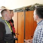 foto: Praktyki językowe młodzieży z Dubna w sokołowskich szkołach - MG 4265 150x150