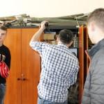 foto: Praktyki językowe młodzieży z Dubna w sokołowskich szkołach - MG 4268 150x150
