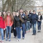 foto: Praktyki językowe młodzieży z Dubna w sokołowskich szkołach - MG 4273 150x150
