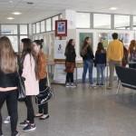 foto: Praktyki językowe młodzieży z Dubna w sokołowskich szkołach - MG 4746 150x150