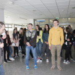 foto: Praktyki językowe młodzieży z Dubna w sokołowskich szkołach - MG 4757 150x150