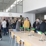 foto: Praktyki językowe młodzieży z Dubna w sokołowskich szkołach - MG 4769 150x150