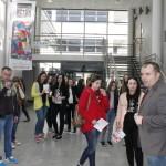 foto: Praktyki językowe młodzieży z Dubna w sokołowskich szkołach - MG 4781 150x150