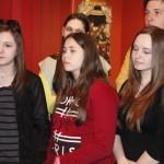 foto: Praktyki językowe młodzieży z Dubna w sokołowskich szkołach - MG 4806 150x150