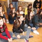 foto: Praktyki językowe młodzieży z Dubna w sokołowskich szkołach - MG 4808 150x150