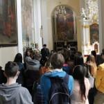 foto: Praktyki językowe młodzieży z Dubna w sokołowskich szkołach - MG 4828 150x150