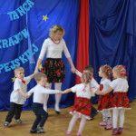 """foto: """"Tańczyć każdy może - tańce krajów Unii Europejskiej"""" - DSC 6012 150x150"""