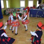 """foto: """"Tańczyć każdy może - tańce krajów Unii Europejskiej"""" - DSC 6058 150x150"""