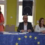 """foto: """"Tańczyć każdy może - tańce krajów Unii Europejskiej"""" - DSC 6081 150x150"""