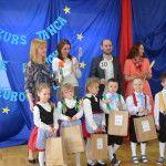 """foto: """"Tańczyć każdy może - tańce krajów Unii Europejskiej"""" - DSC 6117 150x150"""