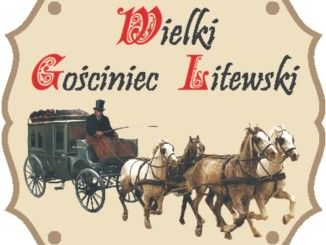 Logo Wielki Gościniec Litewski