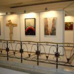 """foto: Wystawa ''Ofiarom Katastrofy Smoleńskiej"""" w Sejmie RP - 5w 150x150"""
