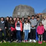 foto: Młodzież z PG1 w Jekabpils - DSC 9572 150x150