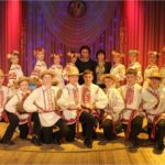 foto: XV Europejskie Nadbużańskie Spotkania Folklorystyczne - Folklorystyczny Zespol tanca Radunskie Slowiki 150x150