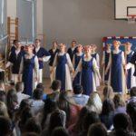 foto: Występy zespołów folklorystycznych w sokołowskich szkołach - IMG 7401 150x150