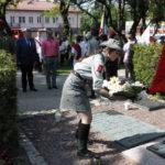 foto: Finisz IV Sztafety Niepodległości - MG 5669 150x150