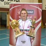 foto: Koszykarki MKK Mistrzyniami Polski do lat 18! - MVP U18 2016 150x150
