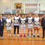 foto: Koszykarki MKK Mistrzyniami Polski do lat 18! - najlepsza 5 turnieju 150x150