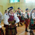 foto: Występy zespołów folklorystycznych w sokołowskich szkołach - DSC 1668 150x150
