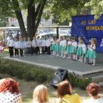 foto: 40-lecie miejskiego przedszkola - 1 1 150x150