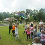 foto: Dzień Dziecka z Nadleśnictwem Sokołów - 17723 150x150