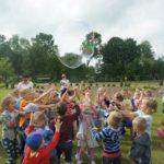 foto: Dzień Dziecka z Nadleśnictwem Sokołów - 17725 150x150