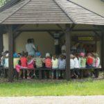 foto: Dzień Dziecka z Nadleśnictwem Sokołów - 17730 150x150