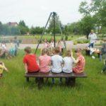 foto: Dzień Dziecka z Nadleśnictwem Sokołów - 17733 150x150