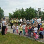 foto: Dzień Dziecka z Nadleśnictwem Sokołów - 17735 150x150