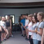 foto: Wymiana młodzieżowa uczniów PG Nr 1 w Sokołowie Podlaskim - DSC 1747 150x150