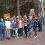 foto: Wymiana młodzieżowa uczniów PG Nr 1 w Sokołowie Podlaskim - DSC 1822 150x150