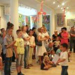 foto: Otwarcie wystawy prac Koła Plastycznego SOK - IMG 2486 150x150