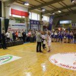 foto: Srebrny medal młodziczek MKK w Mistrzostwach Polski - Karolina Blonska Wyroznienie w zespole MKK 150x150