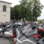 foto: Sokołowski przystanek na papieskim rajdzie motocyklowym - MG 6262 150x150
