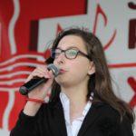 foto: Sokołowski Ośrodek Kultury na Jubileuszu Diecezji Drohiczyńskiej - Weronika Pliszka 150x150