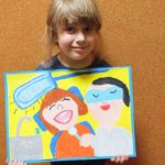 foto: Przedszkolak z MP2  laureatem konkursu MINISTERSTWA ZDROWIA - konkurs 150x150