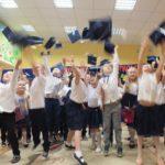 foto: Pożegnanie absolwentów w MP2 - DSCF9281 150x150