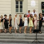 foto: Voci Bambini i Voci Cantati koncertowo - Fot. Daniel Gorczyca 7 150x150
