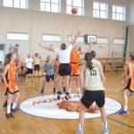 foto: Amerykańskie koszykarki w Sokołowie - DSC 0914 150x150