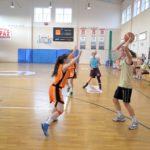 foto: Amerykańskie koszykarki w Sokołowie - DSC 0941 150x150