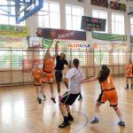foto: Amerykańskie koszykarki w Sokołowie - DSC 0943 150x150