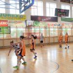 foto: Amerykańskie koszykarki w Sokołowie - DSC 0948 150x150