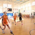 foto: Amerykańskie koszykarki w Sokołowie - DSC 0988 150x150